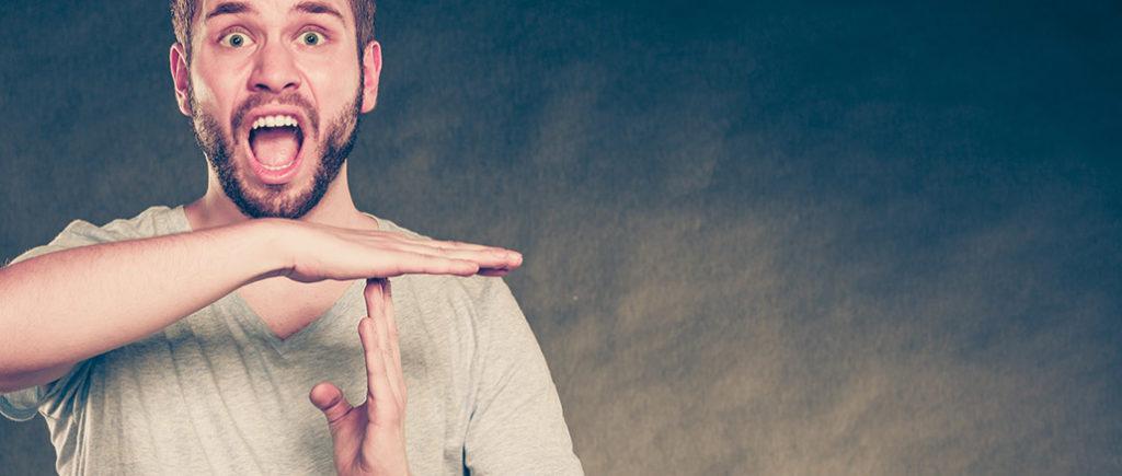 Anzeichen fürs Beziehung beenden | © Voyagerix - stock.adobe.com