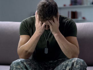Depression bei Männern erkennen | © motortion - stock.adobe.com