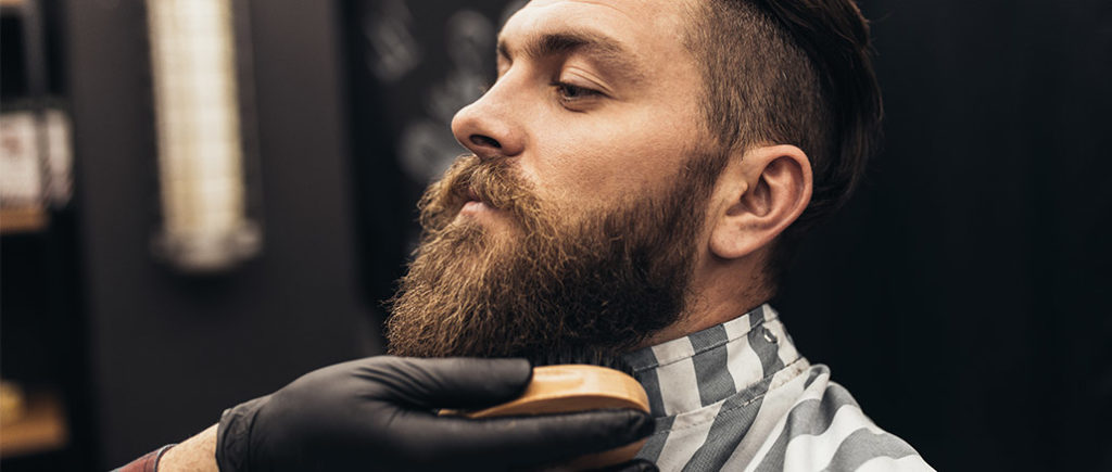 Bartpflege-Tipps: Barber-Shop   © hedgehog94 - stock.adobe.com