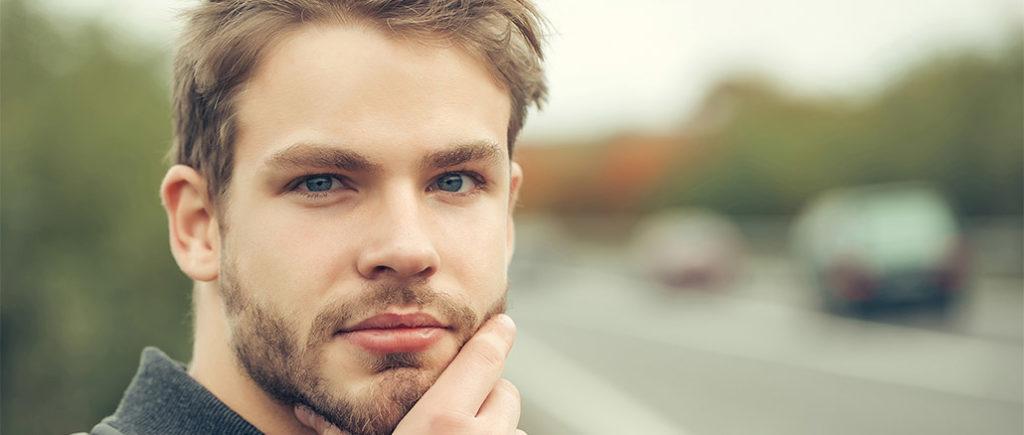 Bartpflege-Tipps für Männer   © tverdohlib - stock.adobe.com