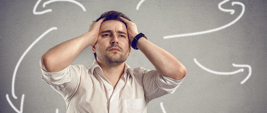 Bessere Entscheidungen treffen durch Optionen | © Stasique - stock.adobe.com