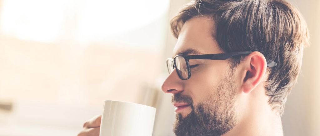 MensInfo - Warum du länger leben wirst, wenn du Kaffee trinkst