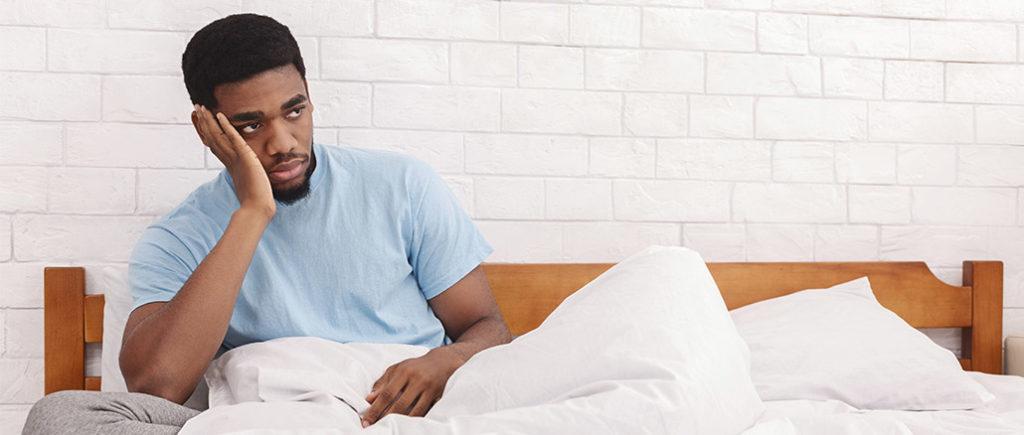 10 Tipps gegen Erektionsprobleme beim Mann | © Prostock-studio - stock.adobe.com