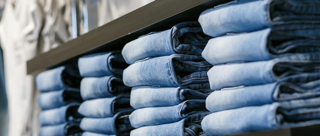 Farbe und Waschung Jeans für Männer | © ginger91 - stock.adobe.com