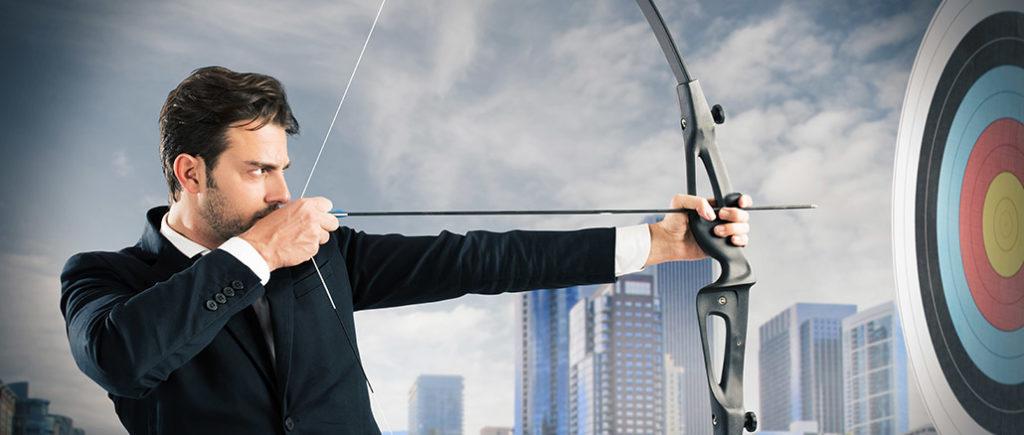 Fehlende Ziele machen unglücklich | © alphaspirit - stock.adobe.com