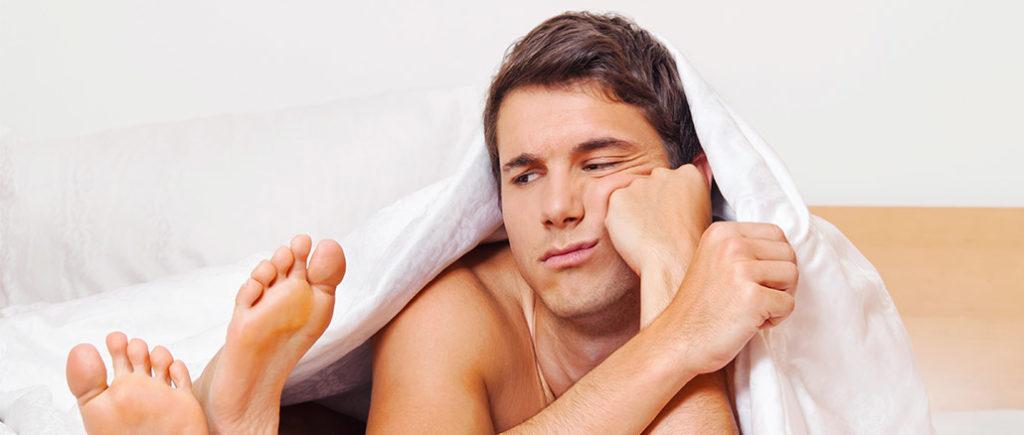 Fremdgehen weil Sex mit Partner langweilig | © Gina Sanders - stock.adobe.com