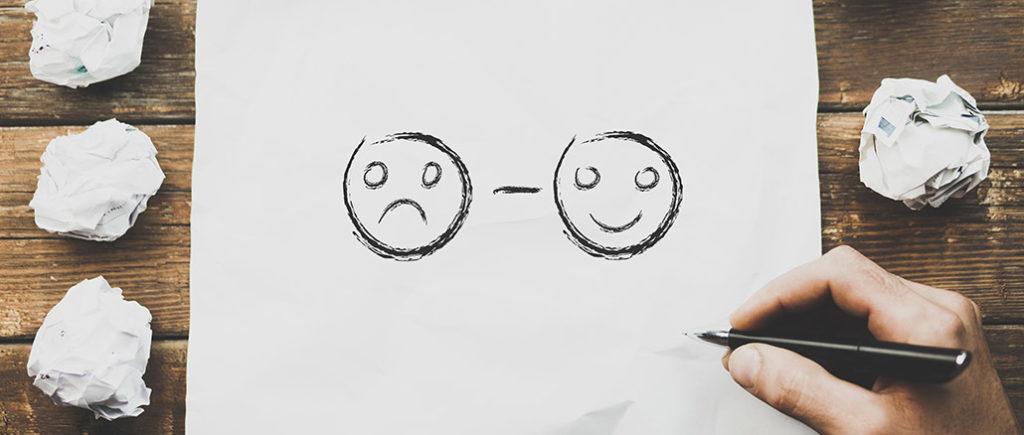 Überprüfe deine Gefühle | © Tiko - stock.adobe.com