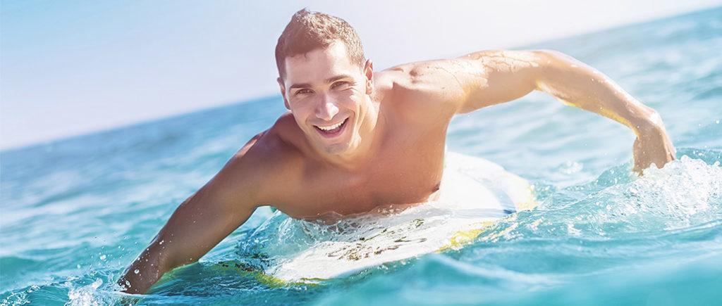 Gesundheits-Tipps für Männer ab 30 | © BillionPhotos.com - stock.adobe.com