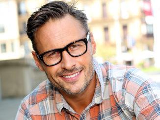 Gesundheits-Tipps für Männer ab 40 | © goodluz - stock.adobe.com
