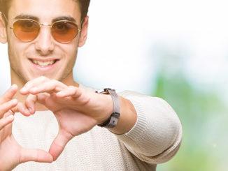 Als Mann ein guter Partner sein | © Aaron Amat - stock.adobe.com