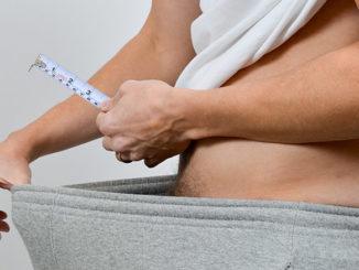 Kleiner Penis: Tipps zur Penisvergrößerung | © Forenius - stock.adobe.com