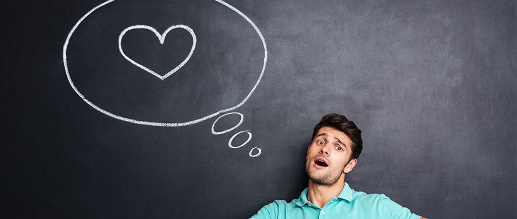Männer: Liebeskummer mit Selbstliebe beseitigen | © Drobot Dean - stock.adobe.com