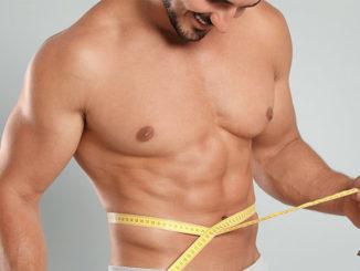 10 Gewohnheiten für Männer zum Abnehmen | © New Africa - stock.adobe.com