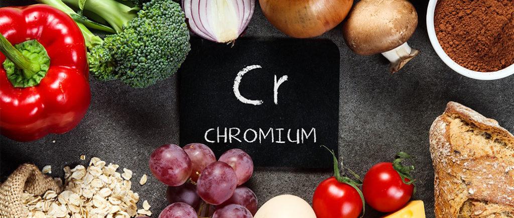 Mineralstoff Chrom für Männer | © airborne77 - stock.adobe.com