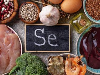 Mineralstoff Selen für Männer | © Yulia Furman - stock.adobe.com