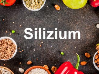 Mineralstoff Silizium für Männer | © ricka_kinamoto - stock.adobe.com