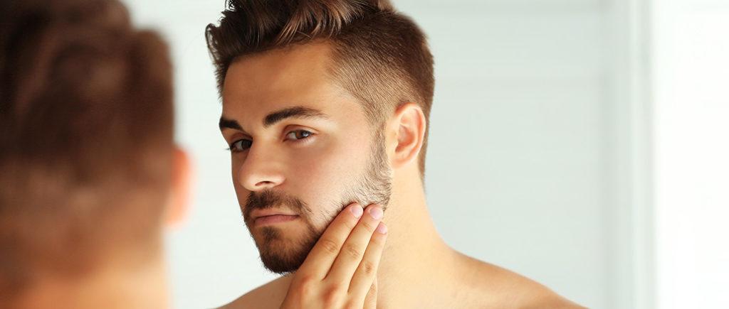 Finde die beste Rasur-Methode für deinen Hauttyp | © Africa Studio