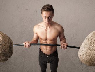Zu viel Sport für junge Männer schädlich | © ra2 studio - stock.adobe.com