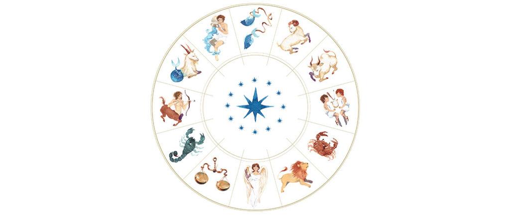 Sternzeichen für Männer | © tada - stock.adobe.com