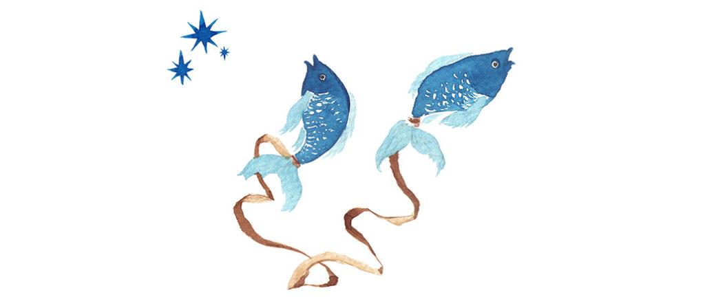 Sternzeichen für Männer Fische | © tada - stock.adobe.com