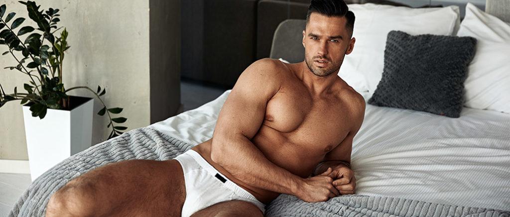 Die richtige Unterhosengröße für Männer | © majdansky - stock.adobe.com