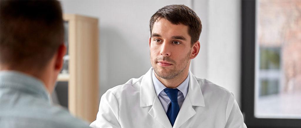 Wichtige Vorsorgeuntersuchungen für Männer | © Syda Productions - stock.adobe.com