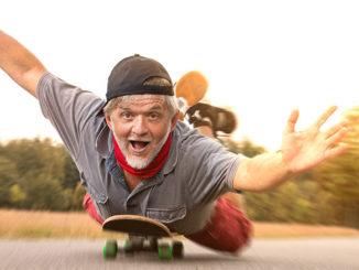 Wechseljahre bei Männern | © Thomas Mucha - stock.adobe.com