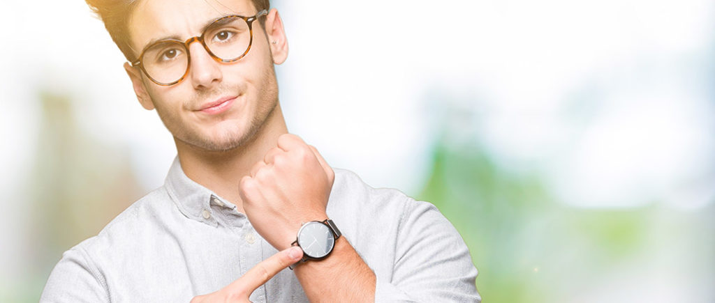 Investiere Zeit um ein guter Partner zu sein | © Aaron Amat - stock.adobe.com